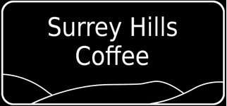 Surrey Hills Coffee in