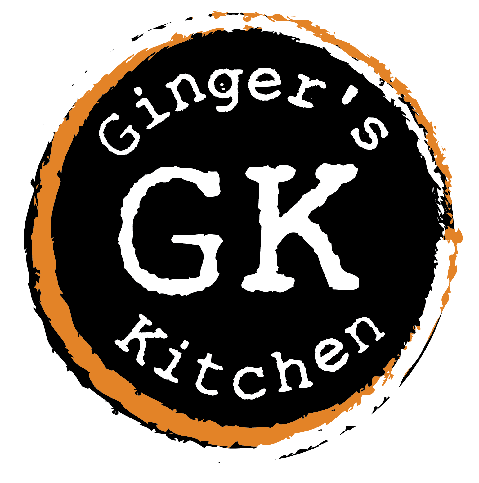 Ginger's Kitchen in