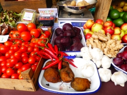 Organic Fruit and Veg | Local Food Surrey