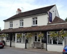 The Carpenters Arms Oxted Surrey