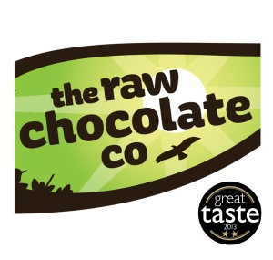 The Raw Chocolate Company in