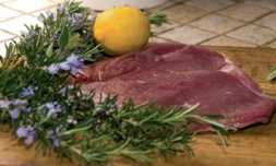 Organicrose veal from Canfields Farm at Rudgwick | Local Food Sussex