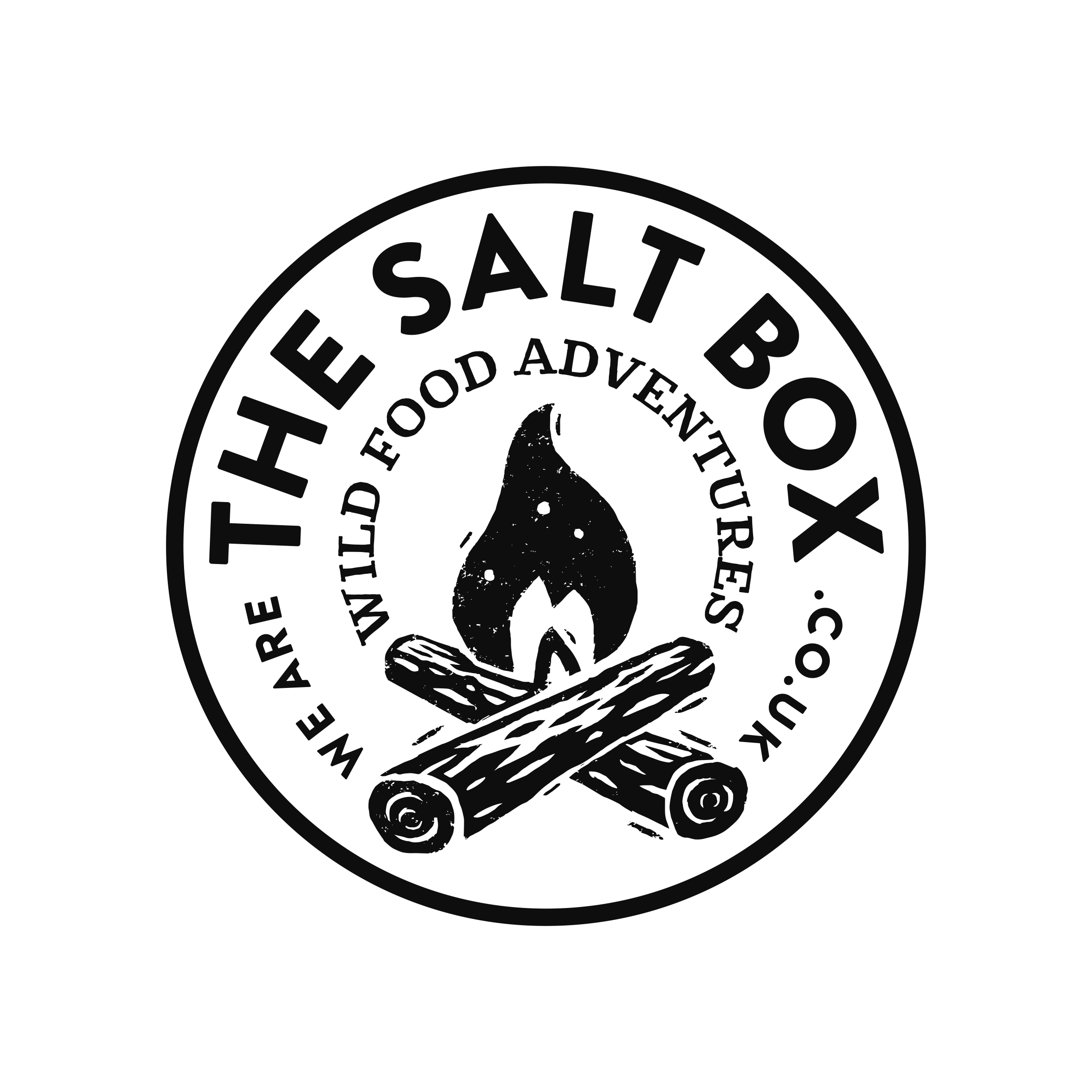 The Salt Box in