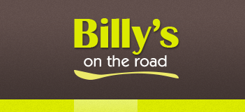Billy's On The Road, Billingshurst in