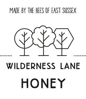 Wilderness Lane Honey in