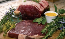Organic beef from Canfields Farm at Rudgwick | Local Food Sussex