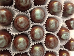 Wimblehurst Chocolates | Local Food Sussex