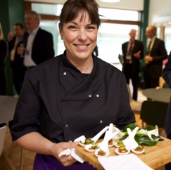 Rocket Catering Melanie Hurley | Local Food Surrey