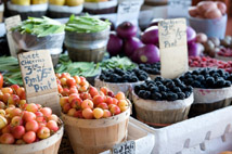 Find your Local Farmers Market in Dorset