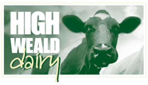 High Weald Dairy in