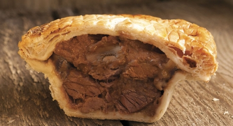 The Real Pie Company takes Gold at British Pie Awards ...