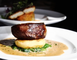 tony tobin's the dining room restaurant, reigate| local food britain
