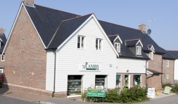 Lambs Larder Shop, Local Food Sussex