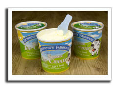 Downsview Ice Cream / Local Food Sussex