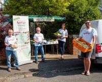 Stay Loyal to Local series – Food Float keeps Dorking supplied with fresh produce