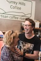 Coffee craft with Surrey Hills Coffee