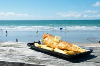 Billy's on the Beach thrills fans with Sussex's freshest fish