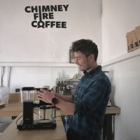 Chatting speciality coffee with Chimney Fire Coffee and Office Coffee Club founder, Dan Webber