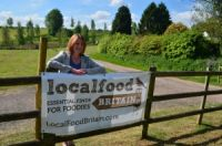 Local Food Britain celebrates five years of championing Sussex produce