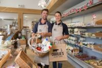 Charlie's Farm Shop celebrates British Food Fortnight