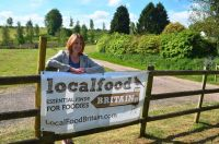 Local Food Britain announces its first countryside food and drink festival