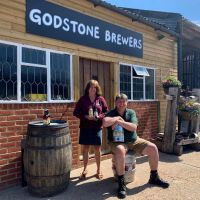 Stay Loyal to Local series – Godstone Brewers and their 2020 adventures in beer