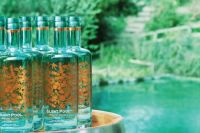 Artisan distillery Silent Pool Gin in Albury, Surrey, secures export deal to the USA