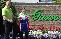 Garsons team to tackle Thames Path Challenge for charity