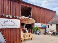 Stay Loyal to Local series – Rother Valley Farm launch Farm Gate Market