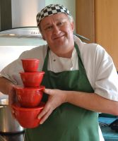 Stir up Sunday - make your own Christmas pudding with Bartie's Sussex Faire on 26 November