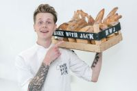 Bake with Jack's Jack Sturgess talks real bread, good food and Sunday Brunch
