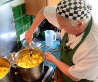 Piccalilli packs a punch for local charity