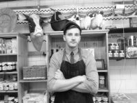 Surrey Hills Butchers' Simon Taylor talks butchery, farming and Jimmy Doherty